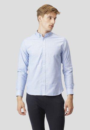OXFORD L/S - Overhemd - light blue