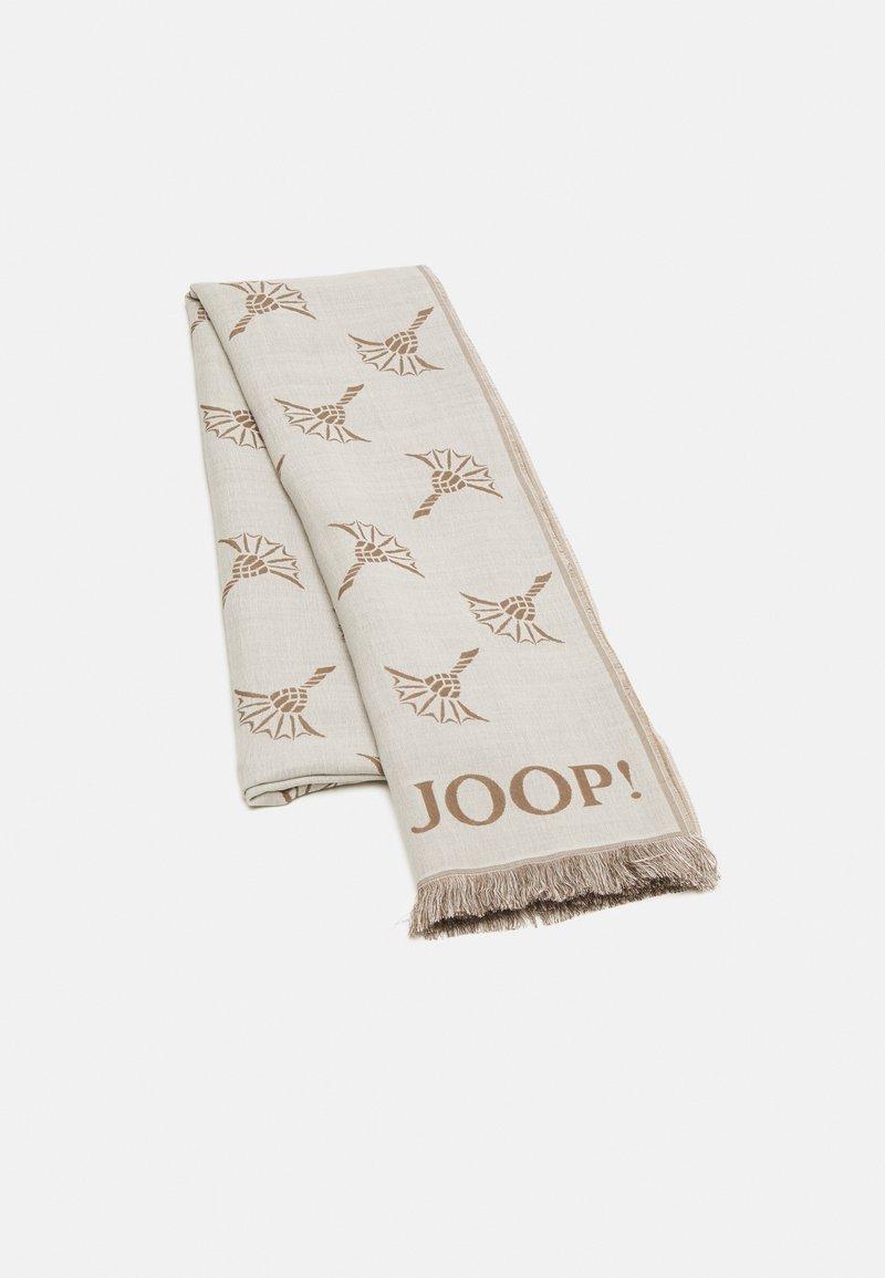 JOOP! - FERIS UNISEX - Scarf - natural
