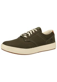 Timberland - TIMBERLAND SNEAKER - Trainers - olive night h081 - 2