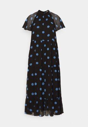 MARGIE SPOT DRESS - Day dress - black/multi