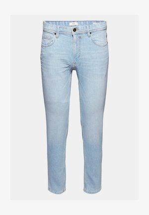 Jeans slim fit - blue bleached