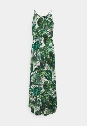 ONLNOVA LIFE STRAP DRESS - Maxi dress - green
