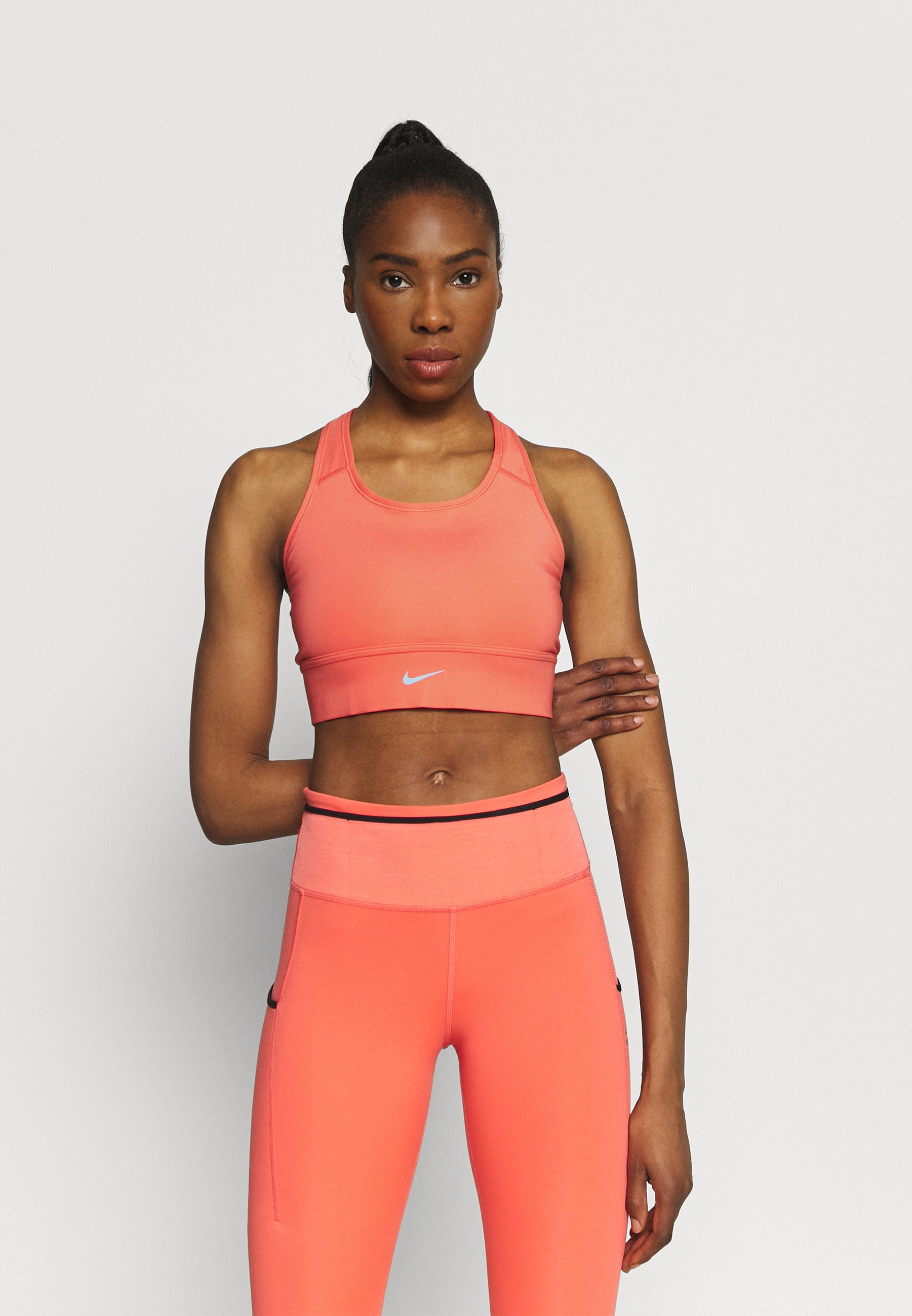 Women LONG LINE BRA - Medium support sports bra