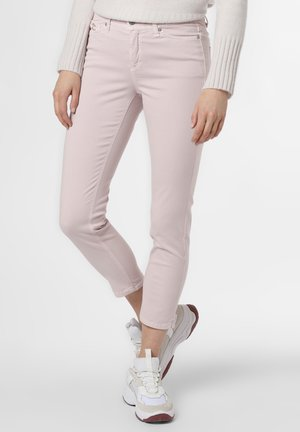 PIPER - Slim fit jeans - altrosa