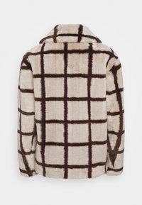 Oakwood - MEDIA - Winter jacket - grey - 1