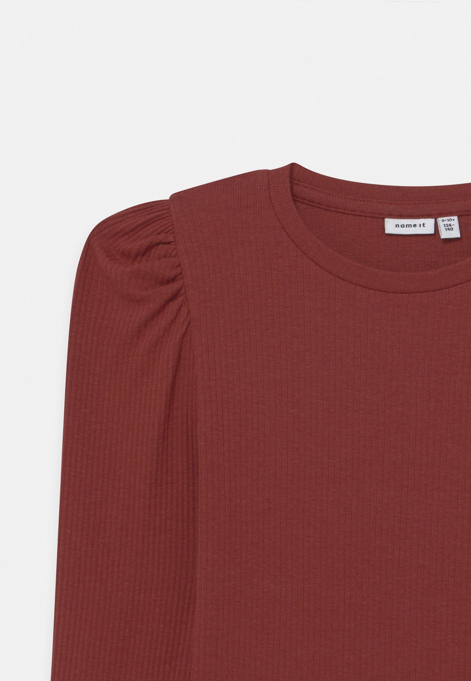 Kids NKFKABEXI SLIM - Long sleeved top
