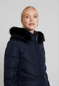 Tommy Hilfiger - ALANA PADDED COAT - Winter coat - blue - 4