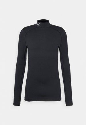 COMP MOCK - Koszulka sportowa - black