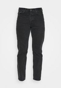 DASH - Straight leg jeans - night black