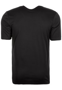 Umbro - Jednoduché triko - black - 1