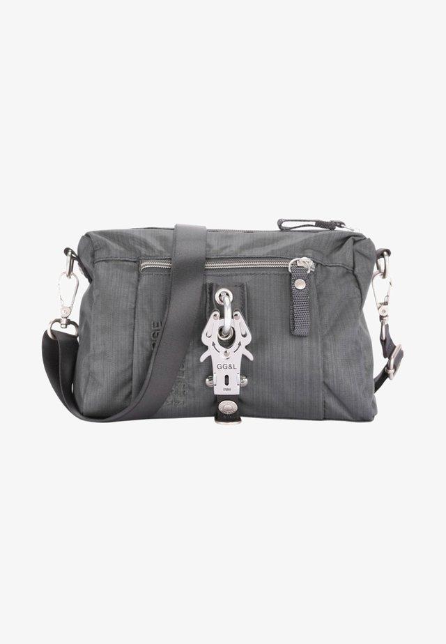 THE DROPS - Across body bag - more than grey