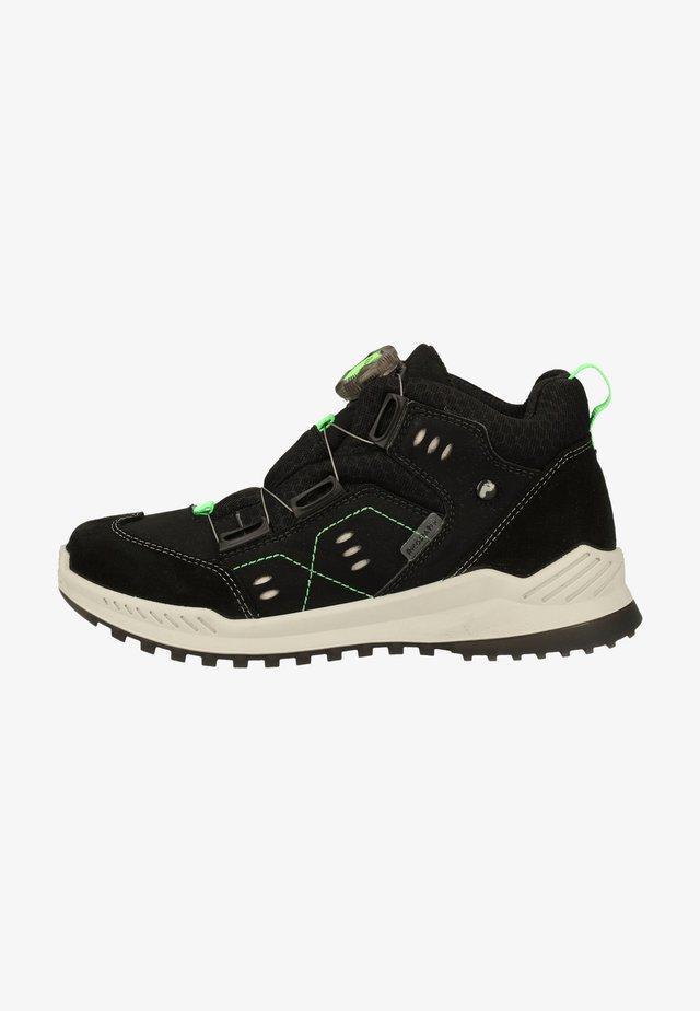 Sneakers - schwarz 092