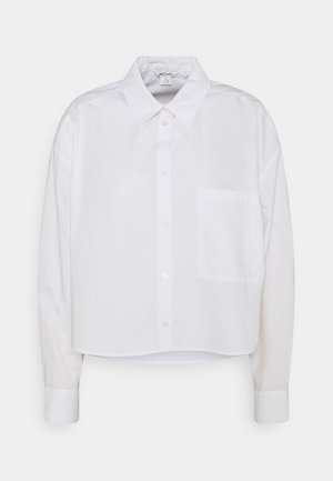 TAY SHIRT - Skjorte - white