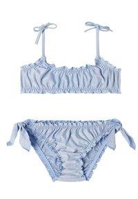 Calzedonia - SET - Bikini - lilla shine - 0