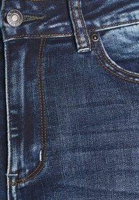SIKSILK - SKINNY DENIMS - Jeans Skinny Fit - blue - 2