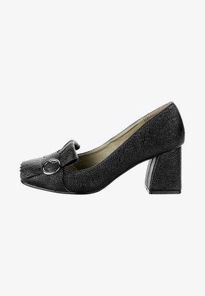FOLLO - Classic heels - black