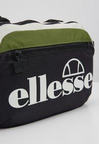 Ellesse - LIPPO - Bum bag - khaki - 7