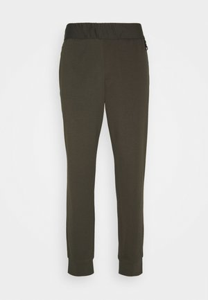 JEZZ - Stoffhose - dark green