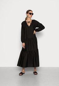ARKET - Maxi dress - black - 1