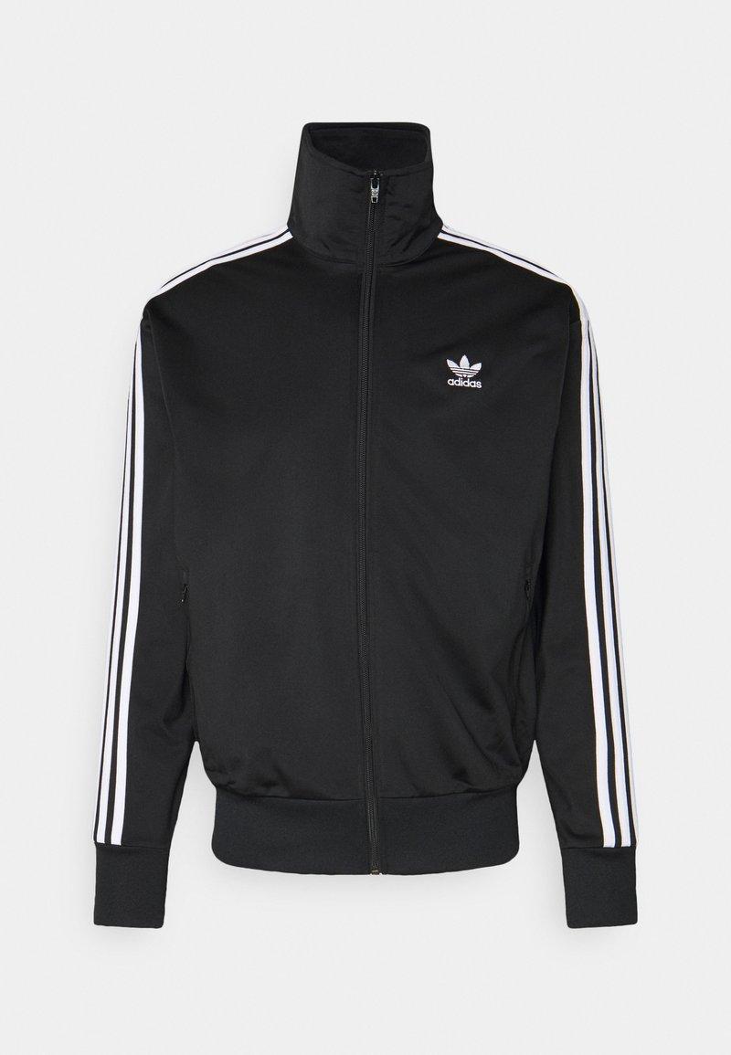 adidas Originals - FIREBIRD UNISEX - Träningsjacka - black