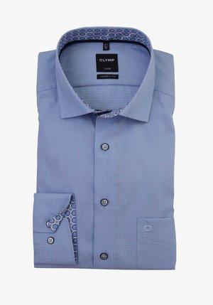 LUXOR  - Shirt - hellblau
