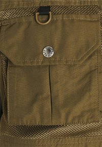 The North Face - CADERO VEST - Chaleco - military olive