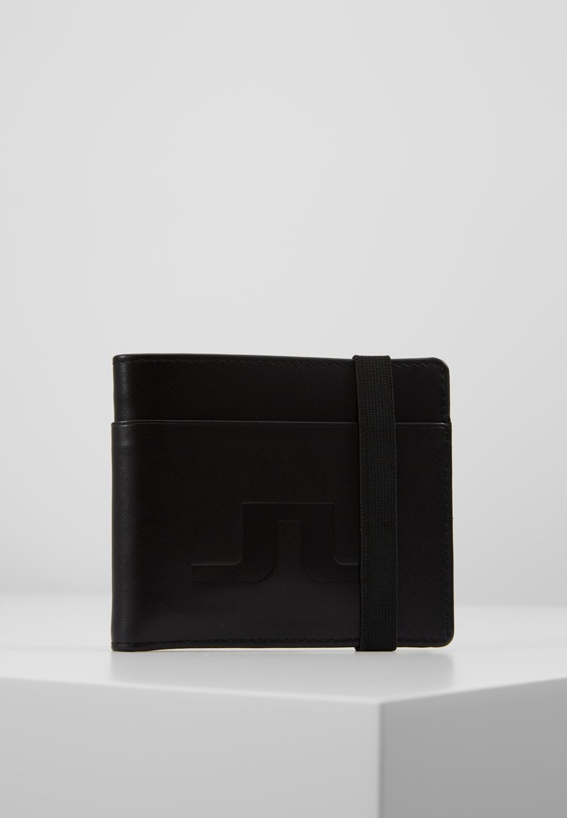 J.LINDEBERG - Wallet - black