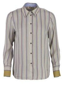 Mos Mosh - Button-down blouse - dunkelblau - 0