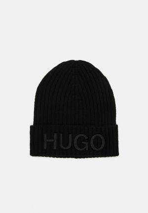UNISEX - Mütze - black