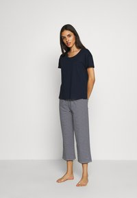 Marks & Spencer London - Pyjama set - navy - 0