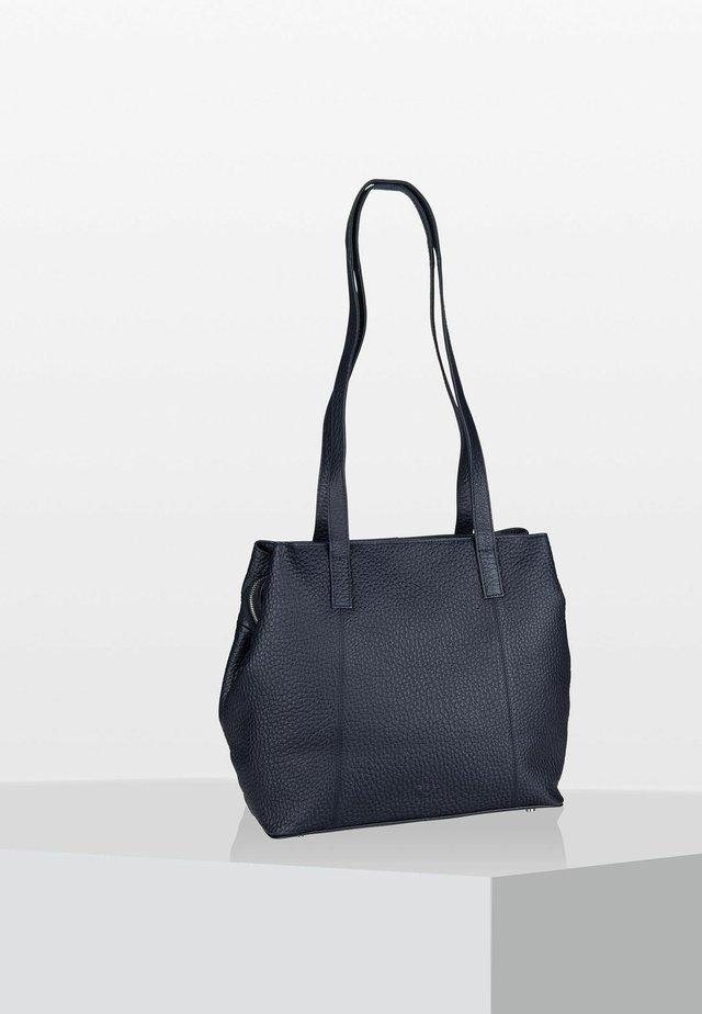 MARIAM  - Handbag - blue