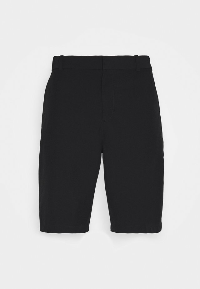 FLEX HYBRID - Sports shorts - black
