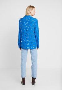 Expresso - Skjortebluser - radiant blue - 2
