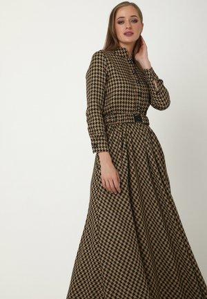 ALLTAGS EVELINA - Maxi dress - senf