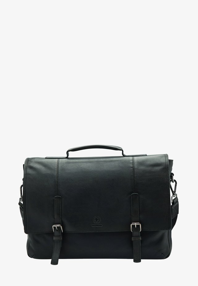 BLACKWALL - Briefcase - black