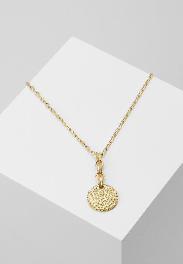 FRAGOLA NECKLACE - Collier - gold-coloured
