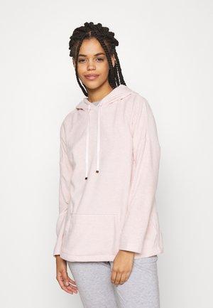 FLOREAL - Pyjama top - rose