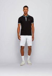 BOSS - PAULE  - Poloshirt - black - 1