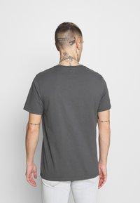 Levi's® - ORIGINAL TEE - T-shirt - bas - gray ore - 2