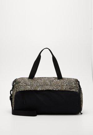 RADIATE CLUB - Sports bag - black/black/black