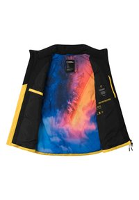 National Geographic - Waistcoat - lemon chrome - 6