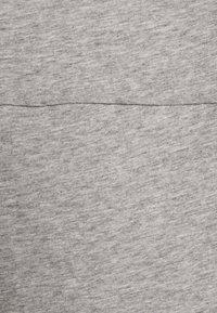 Marc O'Polo DENIM - SHORT SLEEVE CHEST POCKET - Basic T-shirt - stone melange - 2
