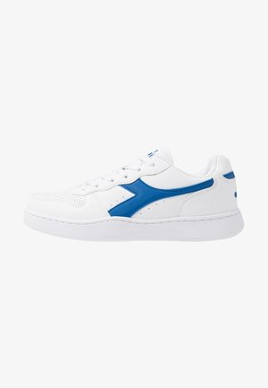 PLAYGROUND - Sneakers basse - white/blue