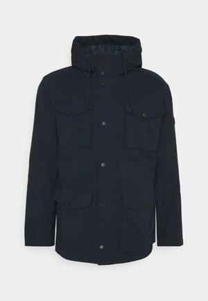 MODERN FIELD JACKET - Summer jacket - sky captain blue