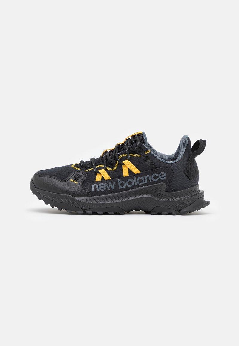 New Balance - SHANDO - Trail hardloopschoenen - black