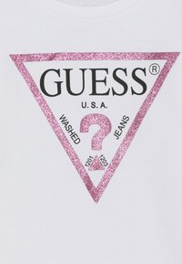 Guess - CORE TODDLER  - Sweatshirt - true white - 2