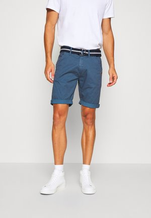 GODDARD - Shorts - china blue
