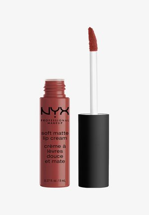 SOFT MATTE LIP CREAM - Pomadka w płynie -  32 rome