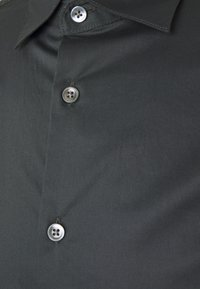 Emporio Armani - SHIRT - Formal shirt - anthracite - 7