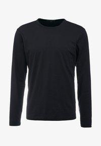 DRYKORN - YOSHI - Long sleeved top - black - 4
